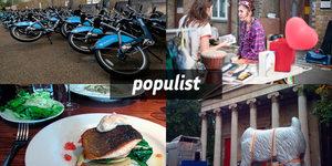 Populist: 22-28 August