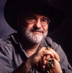 Sir Terry Pratchett