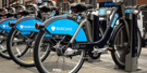 Boris Bikes Face Distribution Problems