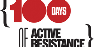 London Fashion Week: 100 Days Of Active Resistance