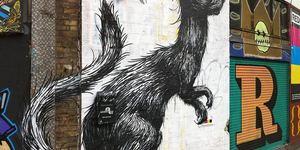 Londonist Street Art Guide: 2. Roa