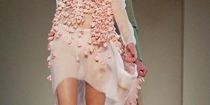 London Fashion Week S/S11: Antonio Berardi And Bunmi Koko