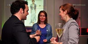 Londonist & Hub Culture Host FLOW @ LFW Party