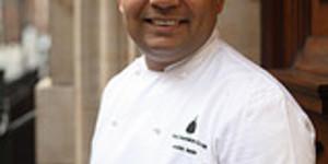 Chefspective: Vivek Singh, Executive Chef @ Cinnamon Club and Cinnamon Kitchen