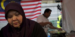 Review: Malaysia Night at Trafalgar Square