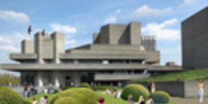 Snag Hits National Theatre Revamp