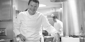 Chefspective: Theo Randall, Chef Patron @ Theo Randall at The InterContinental