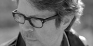 Jonathan Franzen's Glasses Stolen From His Nose