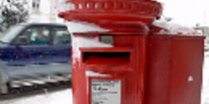 Royal Mail May Axe Nine Elms Mail Centre