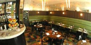 Restaurant Review: High Road Brasserie
