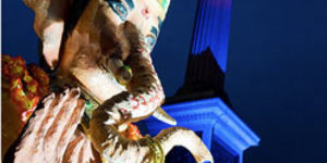 What's On In London This Weekend? 29-31 October