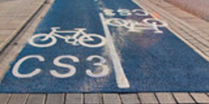 Cycle Superhighway? Not On Our Street