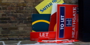 Mayor Lobbies For London Housing Benefit Exemptions