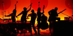 Review: Spaghetti Western Orchestra @ Southbank Centre