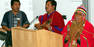 Native Spirit Festival: Defending Mother Earth Conference