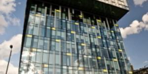 London Development Agency Budget And Programmes Cut