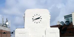 Guess the London Clock