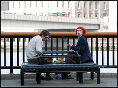 Londonist dating
