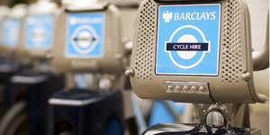 Cycle Hire: 13 Emergencies In The First Two Months