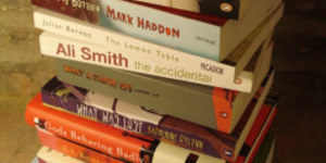Book Grocer: 3-9 November