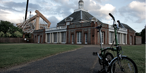 New Serpentine Gallery In The Works