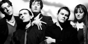 Ticket Alert : Pulp Reunite For Wireless