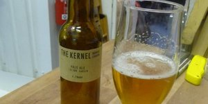 London Beer Quest: Kernel Brewery, Bermondsey