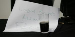History Of London Porter