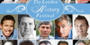 Lit Preview: London History Festival