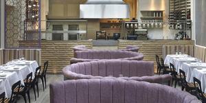 New Restaurant Review: Cigalon