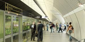 Crossrail: New Station Designs Revealed