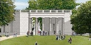 Bomber Command Memorial Threatens Trees