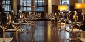 Restaurant Review: Truffle Menu @ Refettorio