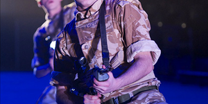 Theatre Review: Black Watch @ The Barbican