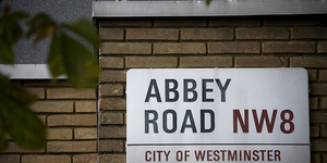 Abbey Road Crossing Given Listed Status