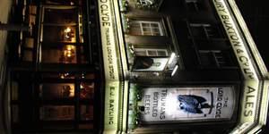 Alternative Pub Crawls: 12 Days Of Christmas