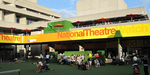 Tori Amos, Mike Leigh and Stalin: The National Theatre's New Season