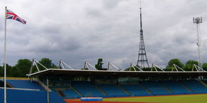 Crystal Palace Could Be Moving To... Crystal Palace