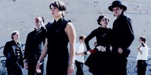 Ticket Alert : Arcade Fire To Play Hyde Park