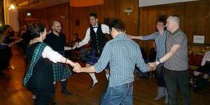 Where To Celebrate Burns Night In London 2011