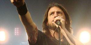Ticket Alert: Foo Fighters @ Wembley Arena