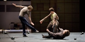 Dance Preview: The Forsythe Company @ Sadler's Wells
