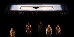 Mime Fest Review: Du Goudron et des Plumes @ Barbican