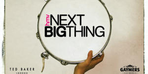 Preview: HMV's Next Big Thing