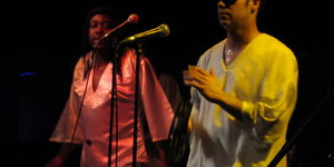 Music Review: Kings Go Forth @ Jazz Cafe