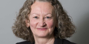 Jenny Jones Hopes To Be Green Mayoral Candidate