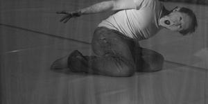 Dance Review: Daniel Somerville's The Moment I Heard