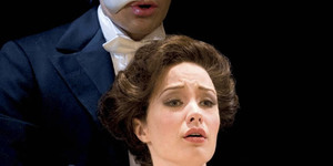 Love Never Dies leads Laurence Olivier Award Nominations