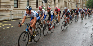 Route For Olympic Cycle Race Revealed