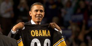 Barack Obama To Visit London In May